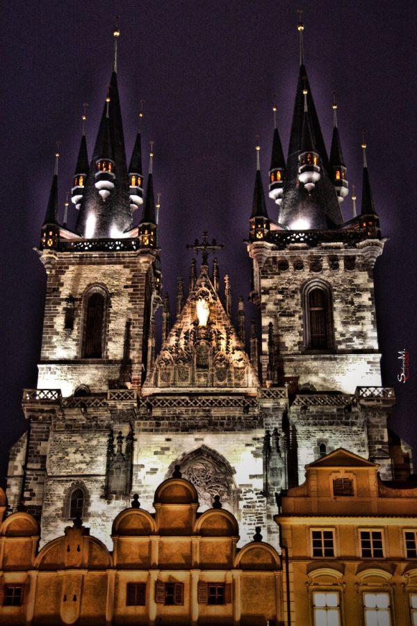 PRAGA - Notturno
