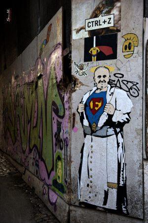 ROMA - Superman
