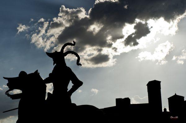 TRUJILLO - El Conquistador